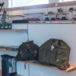 Outdoor Bekleidung und Ausrüstung